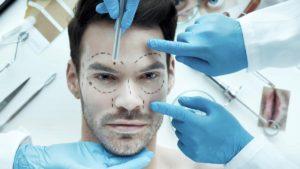 Procedimentos de Cirurgia Transgênero